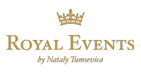 Royal Events by Nataly Tumsevica